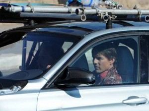 Mission Impossible, tutte le BMW distrutte da Tom Cruise